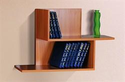 Полка для книг-2 - фото 11381