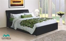 """Кровать мягкая """"Монако"""" - фото 11393"""