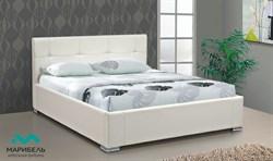 """Кровать мягкая """"Мали"""" - фото 11394"""