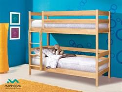 Кровать двухярусная 800 - фото 11415