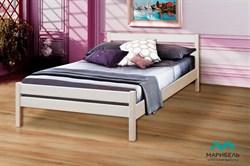 Кровать двойная 1200,1400,1600 - фото 11420