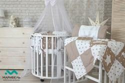 """Кровать для детей """"Трансформер-6/1"""" - фото 11423"""