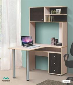 Стол для компьютера-2 СК-2 - фото 11438