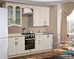 """Набор кухонной мебели """"Ника-1/Венеция"""" - фото 11439"""