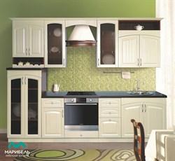 """Набор кухонной мебели """"Кантри"""" 2,8 м. - фото 11450"""