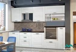 """Набор кухонной мебели """"Ника-2/Квадро"""" 2,7 м. - фото 11451"""