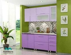 """Набор кухонной мебели """"Ника-1/Мыло 224"""" 2,0 м. - фото 11459"""