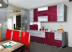 """Набор кухонной мебели """"Ника-1/Мыло 224"""" 2,6 м. - фото 11471"""