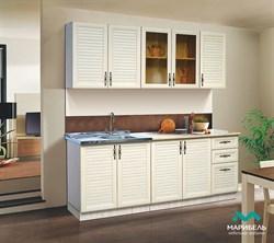 "Набор кухонной мебели ""Ника-3/Погонаж"" 2м. - фото 11476"
