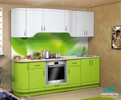 "Набор кухонной мебели ""Ника-1/Стайл"" 2,3 м. - фото 11478"
