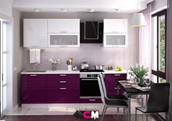 """Кухонный гарнитур """"Линда"""" - фото 11663"""