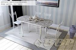 Столы раздвижные пластиковые - фото 12173