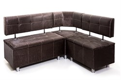 """Кухонный диван """"Торонто"""" Бурбон - фото 12990"""