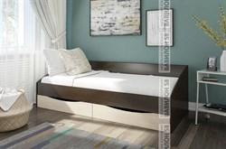 """Кровать """"Классика"""" - фото 13243"""