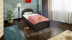 Кровать ЛДСП 90*200 - фото 13756