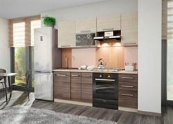 """Кухня """"Оливия"""" 1,5м. - фото 13802"""
