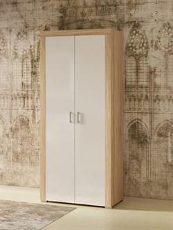"""Шкаф """"Орландо"""" (полки) сонома - фото 13861"""