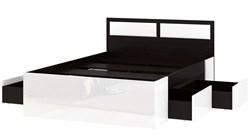 """Кровать """"Беатрис 1400"""" с ящиками - фото 14054"""