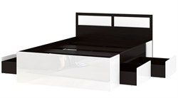 """Кровать """"Беатрис 1600"""" с ящиками - фото 14055"""