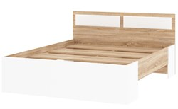 """Кровать """"Беатрис 1600"""" сонома - фото 14080"""
