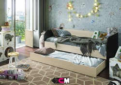Кровать Балли - фото 14123