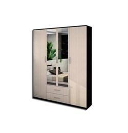 Шкаф 4-х створчатый Сабрина - фото 14503
