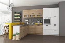 """Кухня """"Аллегро"""" исполнение 1 - фото 14726"""