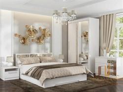 """Кровать """"Николь-1"""" - фото 14770"""
