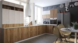 """Кухня""""Сюита"""" Дуб Катания - фото 14793"""