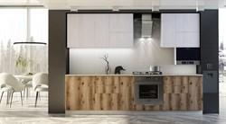 "Кухня ""Сюита"" Дуб Делано - фото 14804"