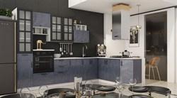 """Кухня """"Терция"""" - фото 14810"""