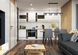 "Кухня ""Соло"" - фото 15220"