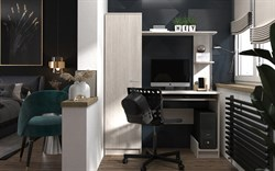 """Компьютерный стол """"КС-11"""" - фото 15483"""