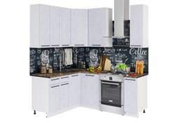 Модульная кухня Нувель 1,6 - фото 15580
