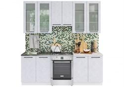 Модульная кухня Нувель 2,2 м - фото 15582