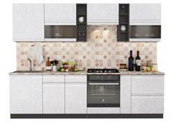 Модульная кухня Бруклин 2,8 м - фото 15594
