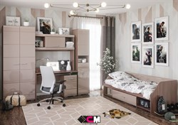 "Детская комната ""Симба 2"" - фото 15806"