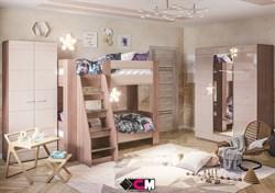 "Детская комната ""Симба 3"" - фото 15814"