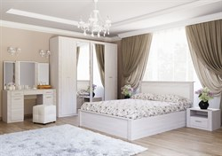 """Кровать """"Гамма 20"""" анкор / сандал - фото 15935"""