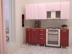 """Кухня """"Гранат"""" - фото 4099"""