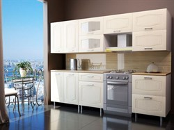 """Кухня """"Дуб белёный"""" - фото 4129"""