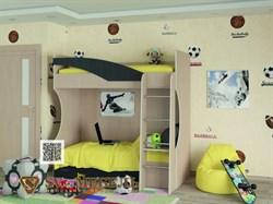 """Детская кровать """"Бэмби-4"""" - фото 4501"""