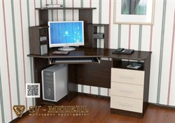 """Компьютерный стол """"КС-3"""" - фото 6898"""
