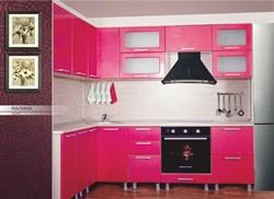"""Кухня """"Малина"""" - фото 6971"""
