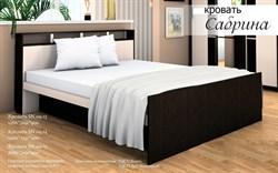 """Кровать """"Сабрина"""" - фото 8870"""