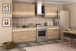 "Кухня ""Олеся"" Дуб Сонома - фото 8891"