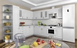 """Кухонный гарнитур """"Верона"""" Сосна белая - фото 8896"""