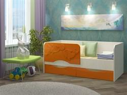"""Кровать односпальная """"Дельфин-2"""" - фото 9106"""