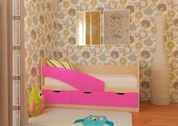 """Кровать """"Бабочки"""" 1.6 метра"""