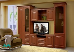 """Набор мебели для гостиной """"Гармония-4"""""""